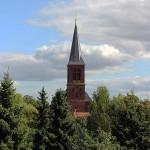 Aussicht vom Umgang (St. Laurentius)