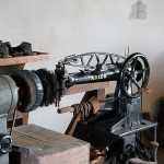 """Museum (3.Stock) am """"Tag der offenen Mühle"""""""