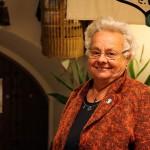 Christa Bannasch (2. Vorsitzende)