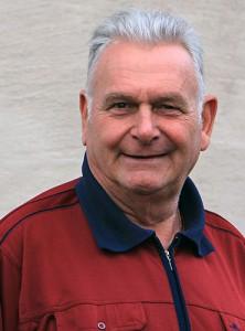 Uwe Cohn